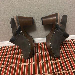 Woman Dansko shoes (Delle) Size 38